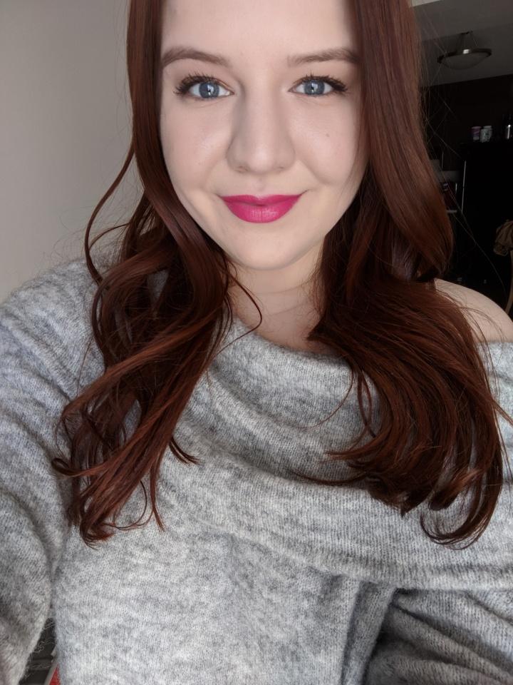 QUO Creme Lipstick