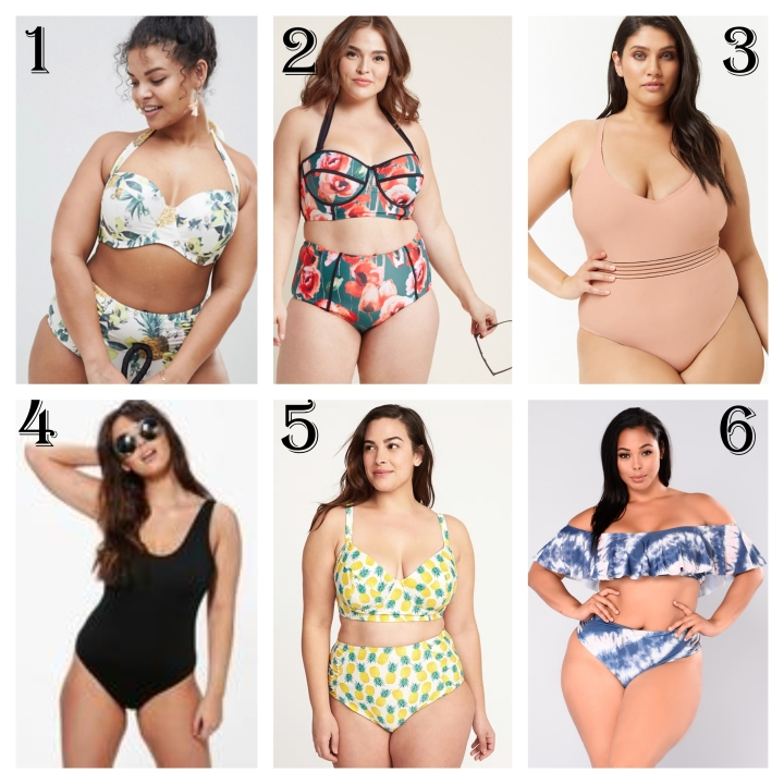 Swimsuits under $50 (2)